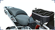 BMW R 1200 GS, LC (2013-) & R 1200 GS Adventure, LC (2014-) Sieges-Coffres-Bagages