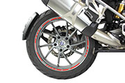 Rim Strips for BMW R1200GS