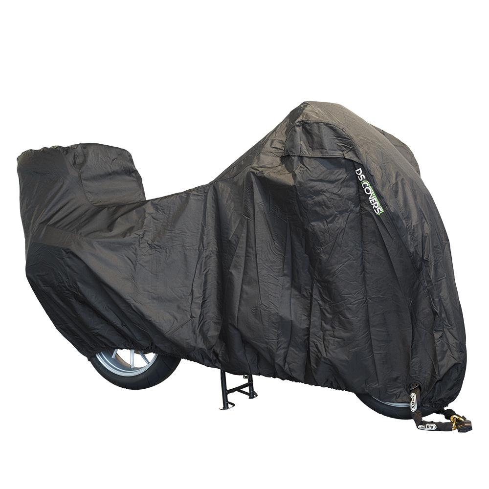 Housse ext rieure topcase pour moto bmw accessoires moto for Housse pour moto