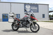 15 Ans Pieces de Motos Hornig