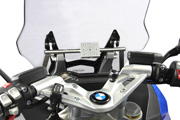 Support GPS pour BMW R 1200 RS, LC (2015-)
