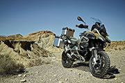 BMW R1200GS Adventure LC 2014
