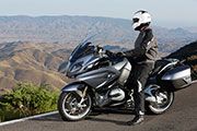 BMW R1200RT LC