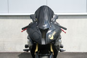 BMW S1000RR 2011 front