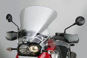ZTechnik Windshield BMW R1200GS