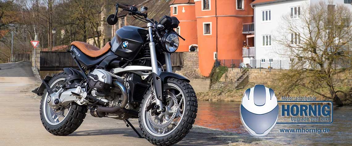 accessoires moto hornig accessoire pour votre bmw motorrad. Black Bedroom Furniture Sets. Home Design Ideas